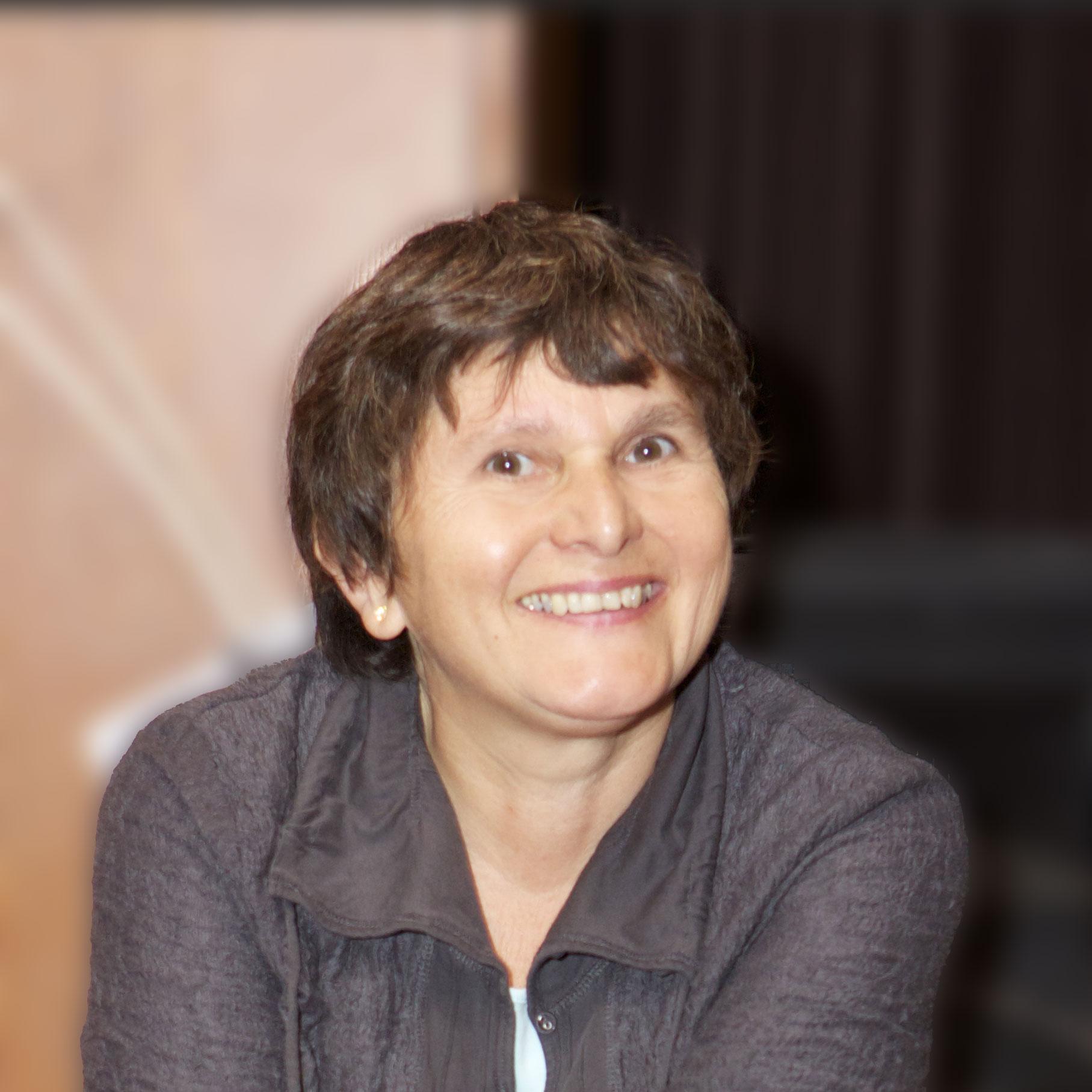Ann Goldman