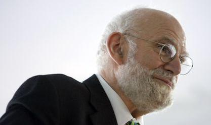 Oliver Sacks sobre la vida y desde el punto de vista de un enfermo terminal