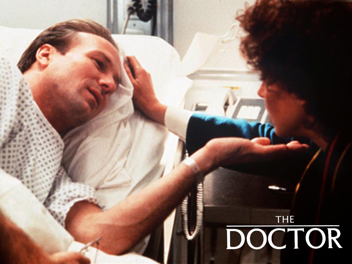 Cine: El Doctor, de Randa Haines