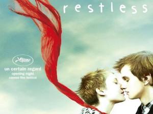Imagen película Restless