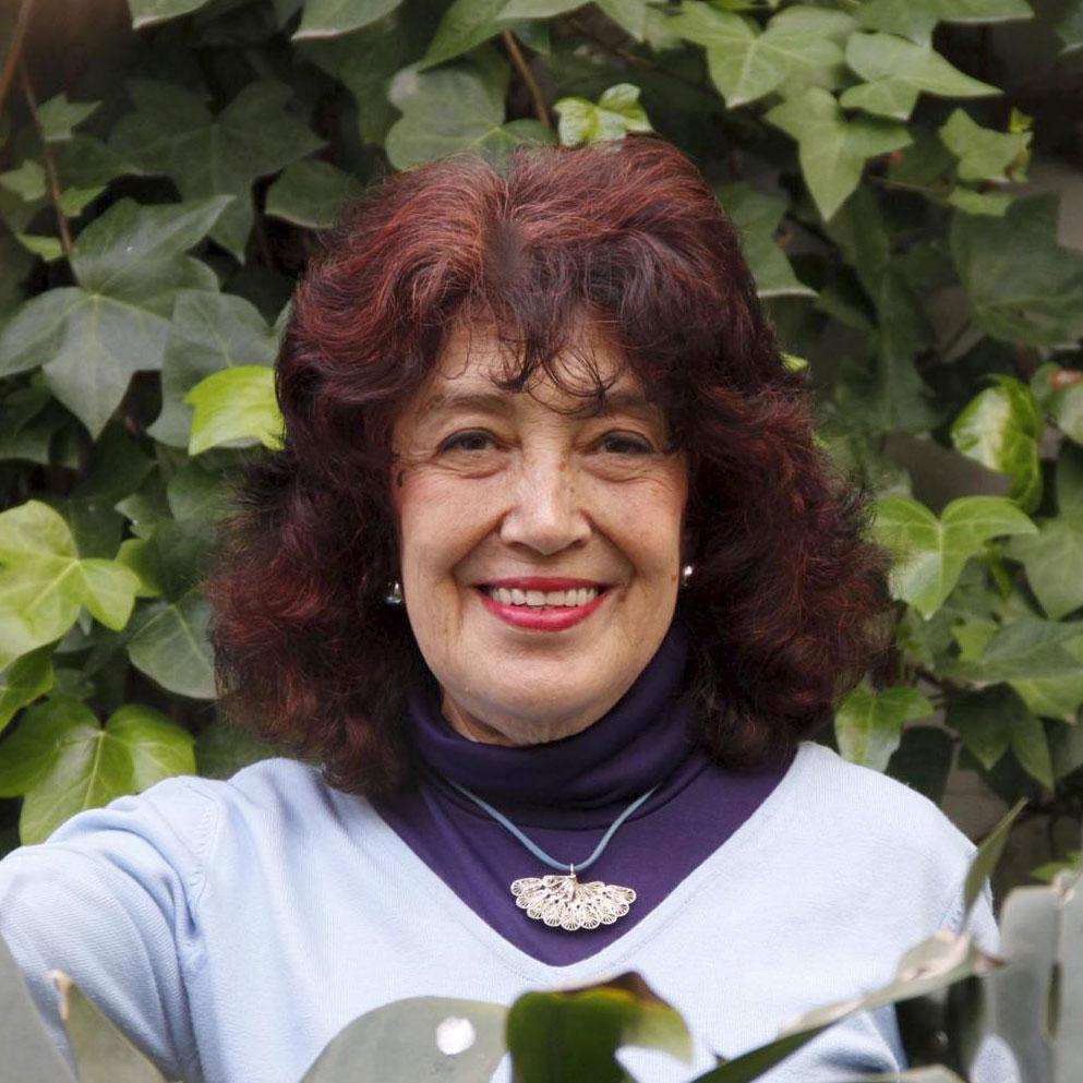 María Jasenkova