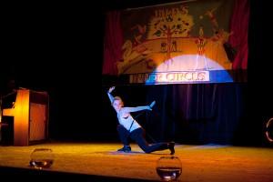 Bild's Inner Circus Kaleidoscope Junio 2013