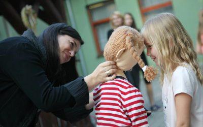 Encuentro terapéutico con familias en duelo