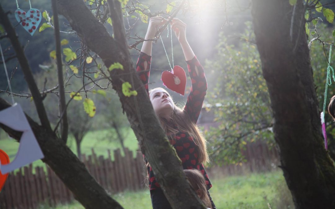 Nuevo encuentro terapéutico con familiares que han perdido a un ser querido