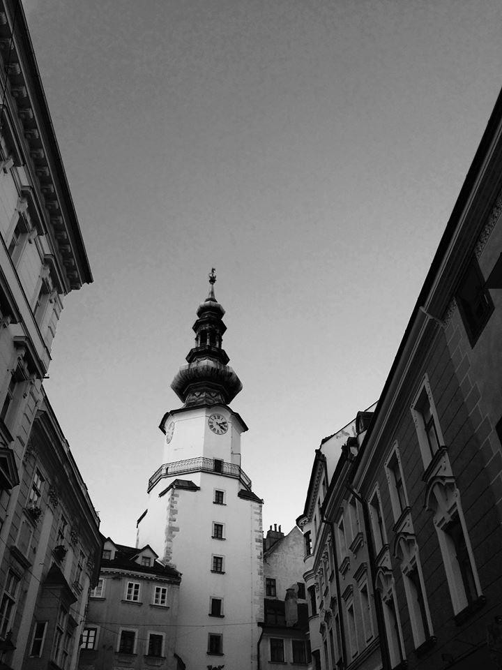 Conversaciones sobre amor e independencia con Rafael Manrique  en Bratislava los pasados 12 y 13 de noviembre 2015