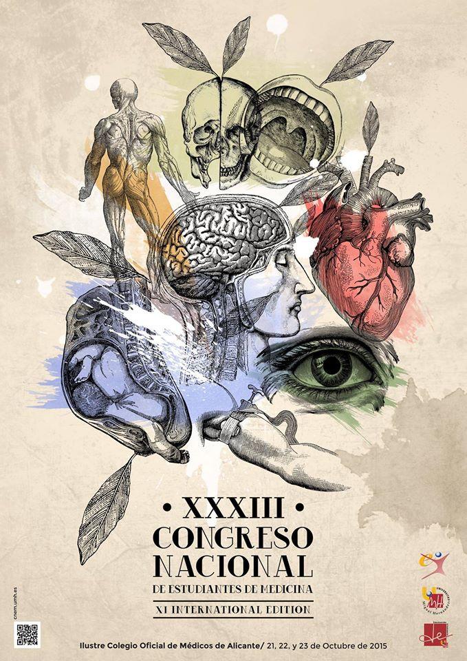 XXXIII Congreso Nacional de Estudiantes de Medicina